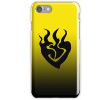I Burn iPhone Case/Skin