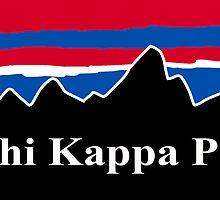 Phi Kappa Psi by AdventureFinder