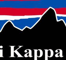 Phi Kappa Tau Sticker