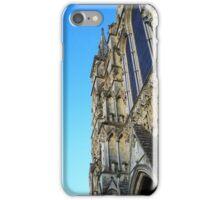 Salisbury Cathedral iPhone Case/Skin
