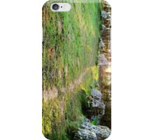 Rollright Stones iPhone Case/Skin