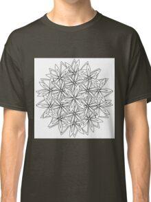 A flower bundle to color Classic T-Shirt