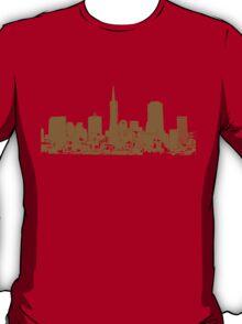 Sucka Free 49er's T-Shirt