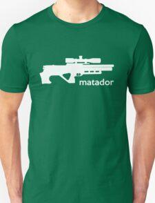 EdGun Matador Airgun T-shirt Unisex T-Shirt