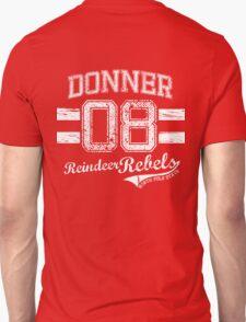 Donner Reindeer Rebels T-Shirt