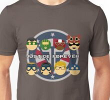 Kick-Ass 2: Justice Forever Unisex T-Shirt