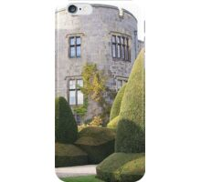 Chirk Castle iPhone Case/Skin