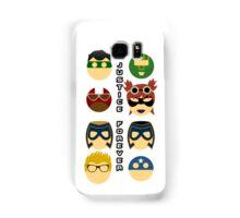 Minimalist Posters: Kick-Ass 2 Samsung Galaxy Case/Skin