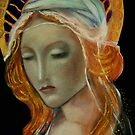 A very Botticelli xmas by Cate Townsend