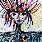 The Robin's Nest by Diane  Kramer
