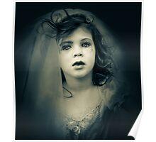 Gypsy Girl Poster