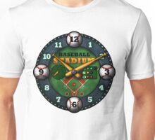 Baseball Stadium Unisex T-Shirt
