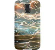 The Light Is The Art 02 Samsung Galaxy Case/Skin