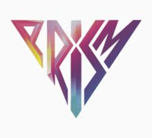 PRISM LOGO by kittypurry