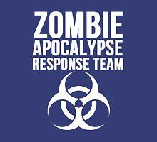 CDC Zombie Apocalypse Response Team Unisex T-Shirt