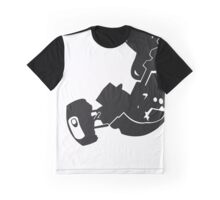 GLaDOS Graphic T-Shirt