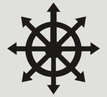 Headless Horseman's Tattoo by syrensymphony