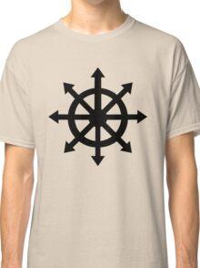 Headless Horseman's Tattoo Classic T-Shirt