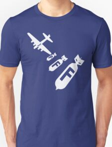 Funny! Dropping F-Bombs T-Shirt