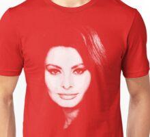belle sofia Unisex T-Shirt
