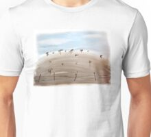 after the flood Unisex T-Shirt