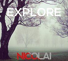 Explore by NicolaiApparel