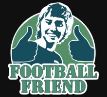 The Inbetweeners Football Friend by Dawnliffe