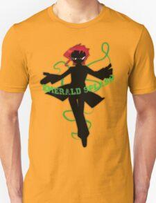 Emerald Splash T-Shirt