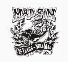 Mad Sin by apocalypsebob
