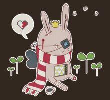 Bunny boy T-Shirt
