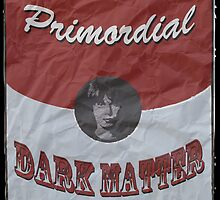 Dark Matter Soup | Primordial | Big by 8eye