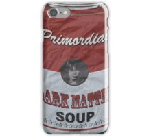 Dark Matter Soup | Primordial | Big iPhone Case/Skin