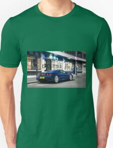 Ferrari 360 Challenge Stradale Unisex T-Shirt
