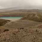 Lower Tama Lake by fotoWerner