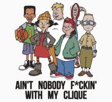 recess clique by auriannewarley