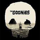 THE GOONIES by Rockyrock