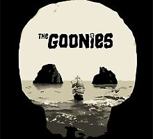 THE GOONIES by Rockyrock