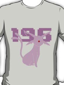 Pokemon - 196 T-Shirt