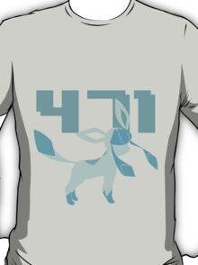 Pokemon - 471  T-Shirt