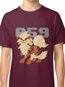 Pokemon - 059 Classic T-Shirt