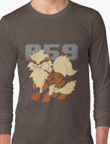 Pokemon - 059 Long Sleeve T-Shirt