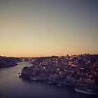 Porto  by Boris TAIEB