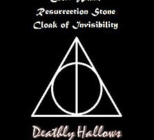 Deathly Hallows by hiqqy5eva