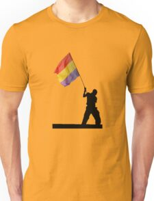 Republica Unisex T-Shirt