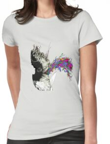 great t shirt Womens Fitted T-Shirt