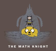 The Math Knight One Piece - Short Sleeve