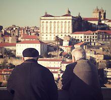 Porto  by Boris TAIEB