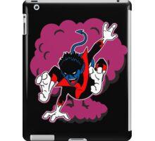 Kid Nightcrawler iPad Case/Skin