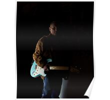 Me And My Guitar Poster