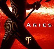 Zodiacs - Aries by Carnisch